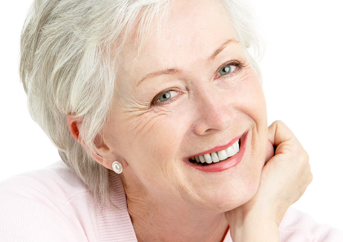 Get A Brand New Smile With A Dentures Dentist